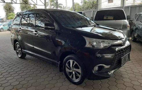 Mobil Toyota Avanza 2016 Veloz dijual, Jambi