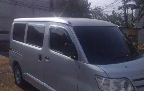 Jual mobil bekas murah Daihatsu Luxio D 2012 di DKI Jakarta