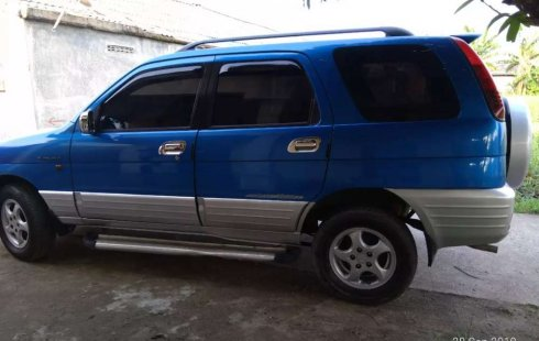 Sumatra Utara, jual mobil Daihatsu Taruna FGX 2003 dengan harga terjangkau