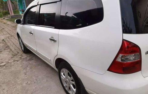 Jual Nissan Grand Livina XV 2013 harga murah di Jawa Barat