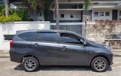 Jual mobil Toyota Calya G 2019 bekas, Kalimantan Selatan