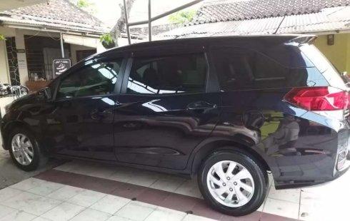 Jual cepat Honda Mobilio E 2017 di Lampung