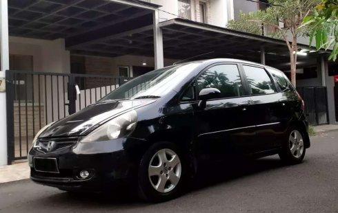 Jual mobil Honda Jazz i-DSI 2004 bekas, DKI Jakarta