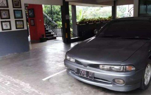 Jual mobil Mitsubishi Galant 1995 bekas, Jawa Barat