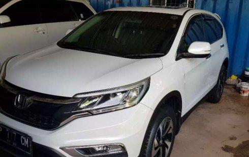 Jual Honda CR-V Prestige 2015 harga murah di Pulau Riau