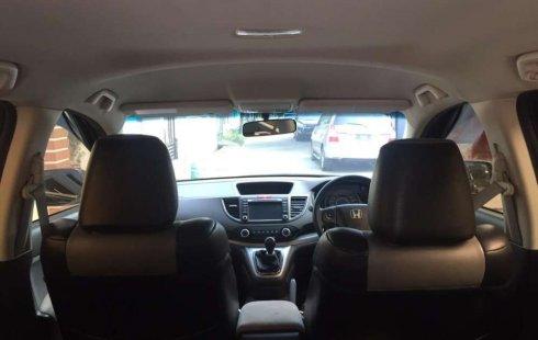 Jawa Tengah, jual mobil Honda CR-V 2.0 2013 dengan harga terjangkau