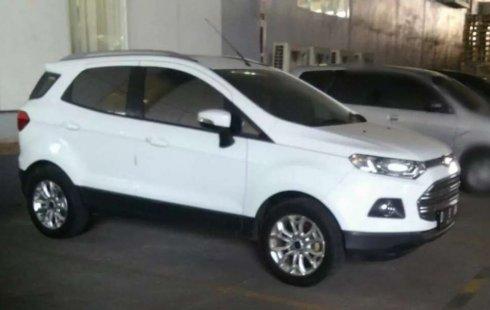 Jual mobil bekas murah Ford EcoSport Titanium 2014 di Jawa Barat