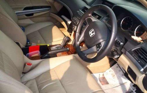 DKI Jakarta, Honda Accord 2.4 VTi-L 2011 kondisi terawat