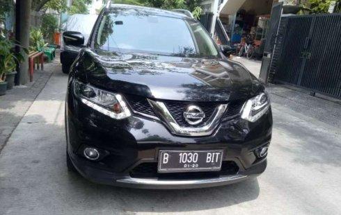 Mobil Nissan X-Trail 2015 2.5 terbaik di DKI Jakarta