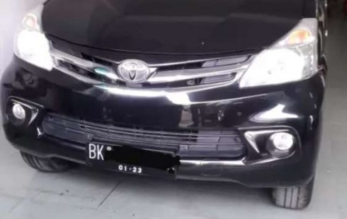 Mobil Toyota Avanza 2011 G terbaik di Sumatra Utara