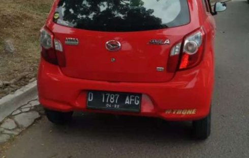 Mobil Daihatsu Ayla 2017 M dijual, Jawa Barat