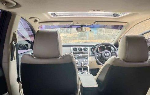 Jawa Tengah, jual mobil Mazda CX-7 2009 dengan harga terjangkau