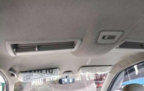 DIY Yogyakarta, Daihatsu Sigra X 2018 kondisi terawat