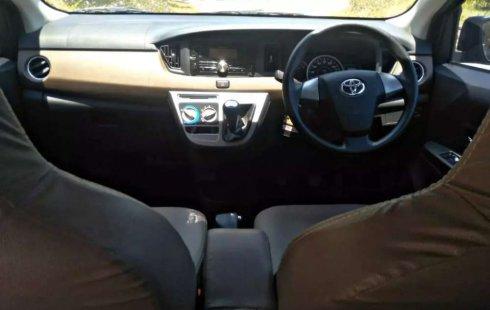Mobil Toyota Calya 2016 G dijual, Jawa Timur