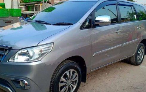 DKI Jakarta, Toyota Kijang Innova 2.0 G 2015 kondisi terawat