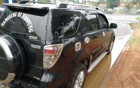 Jual cepat Daihatsu Terios TX 2012 di Banten