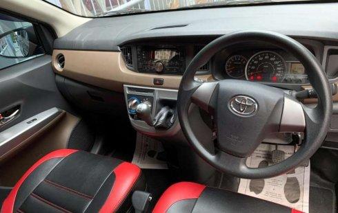 Sumatra Utara, jual mobil Toyota Calya G 2017 dengan harga terjangkau