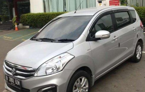 DKI Jakarta, jual mobil Suzuki Ertiga GX 2017 dengan harga terjangkau