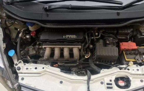 Mobil Honda Jazz 2011 RS dijual, Sumatra Utara