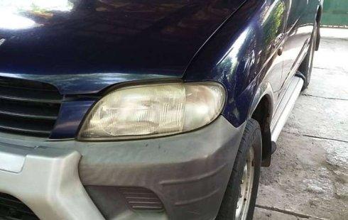Jual Daihatsu Taruna CL 2003 harga murah di DKI Jakarta