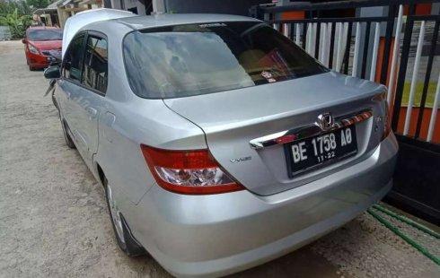 Lampung, jual mobil Honda City VTEC 2005 dengan harga terjangkau