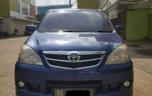 Jual Toyota Avanza G 2006 harga murah di Sumatra Selatan