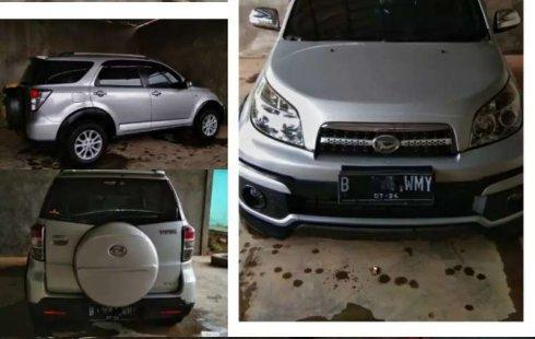 Mobil Daihatsu Terios 2014 terbaik di Lampung