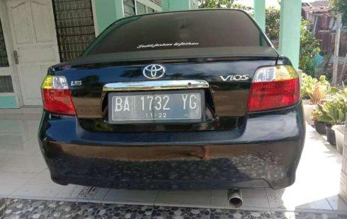 Jual cepat Toyota Vios 2005 di Sumatra Barat