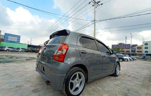 Jual mobil Toyota Etios Valco G 2013 bekas, Riau
