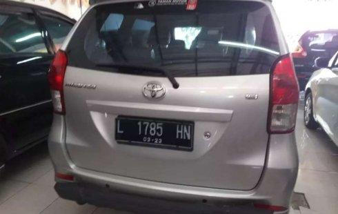 Jawa Timur, jual mobil Toyota Avanza E 2013 dengan harga terjangkau