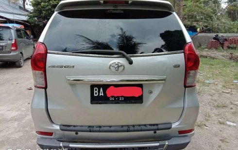 Jual mobil Toyota Avanza G 2013 bekas, Sumatra Barat