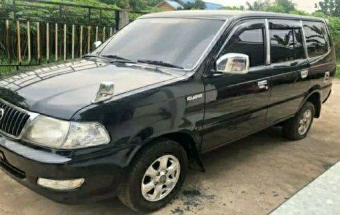 Jawa Tengah Jual Toyota Kijang Lgx D 2004 Bekas 4372746
