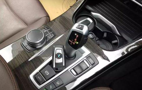 Dijual mobil bekas BMW X3 xDrive20i xLine 2017, DKI Jakarta