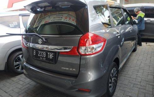 Jual mobil Suzuki Ertiga Dreza 2017 terbaik di Jawa Barat