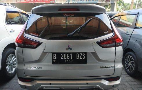 Jual mobil Mitsubishi Xpander ULTIMATE 2018 dengan harga murah di Jawa Barat