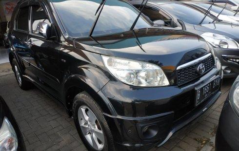 Jual mobil Toyota Rush TRD Sportivo 2014 bekas di Jawa Barat