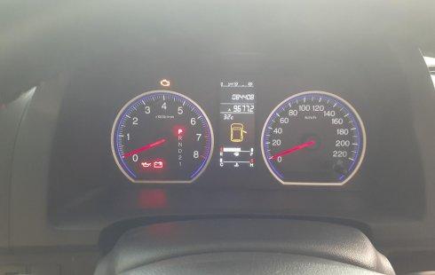 Jawa Barat, Mobil bekas Honda CR-V 2.4 2009 dijual