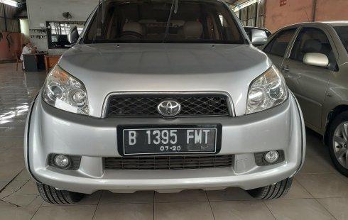 Jawa Barat, Mobil bekas Toyota Rush G 2007 dijual