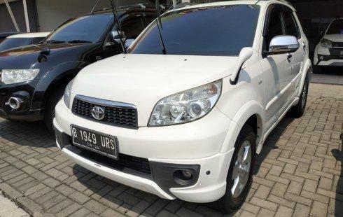 Mobil Toyota Rush TRD Sportivo 2014 dijual, Jawa Barat