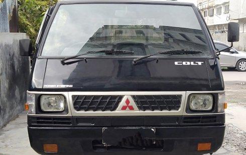 Jual Cepat Mitsubishi L300 2014 di Sumatra Utara