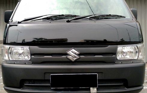 Jual mobil Suzuki Carry Pick Up Futura 1.5 NA 2019 bekas di Jawa Tengah