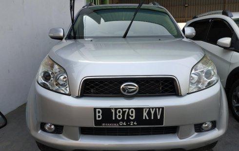 Jual mobil bekas murah Daihatsu Terios TX 2008 di Jawa Barat