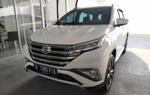 Dijual mobil Daihatsu Terios R 2018 bekas terbaik, Jawa Barat