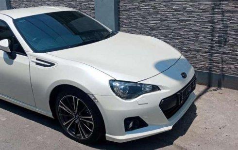 Mobil Subaru BRZ 2014 dijual, Jawa Timur 4381326