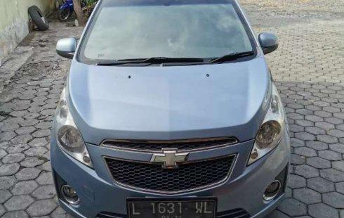 Jawa Timur Jual Mobil Chevrolet Spark Lt 2010 Dengan Harga Terjangkau 4380607