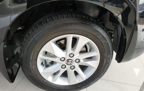 Jual mobil Toyota Kijang Innova 2.4V 2019 terbaik di Jawa Barat