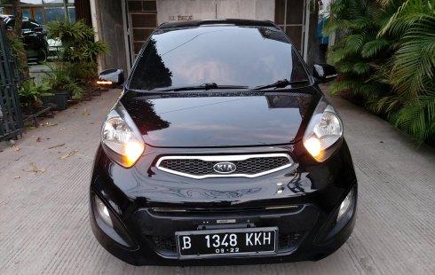 Dijual Mobil Kia Picanto Se 2011 Bekas Dki Jakarta 4385882