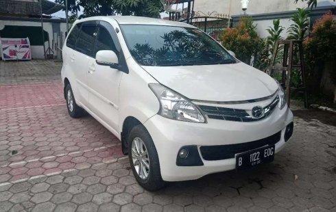 Jual Mobil Bekas Murah Daihatsu Xenia R 2015 Di Lampung 4385935