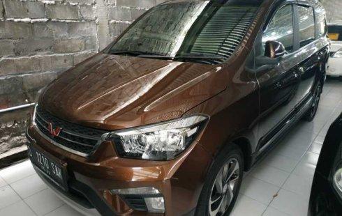 Dijual mobil Wuling Confero S 2017 bekas, DIY Yogyakarta
