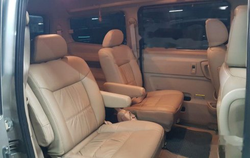 Jual mobil bekas murah Nissan Serena Highway Star Autech 2012 di DKI Jakarta